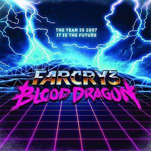 Farcry 3 Blood Dragon (Original Soundtrack) [Import]