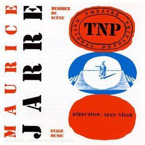 Jarre Au TNP [Import]
