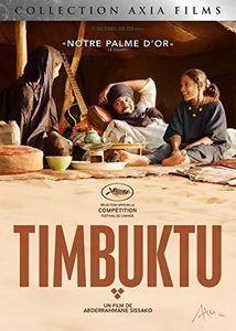 Timbuktu [Import]