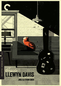 Inside Llewyn Davis (Criterion Collection)