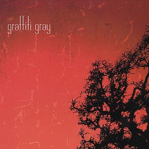 Graffiti Gray