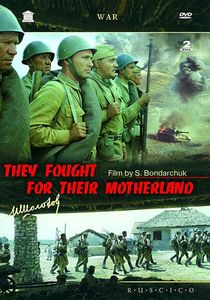 They Fought For Their Motherland [Import]