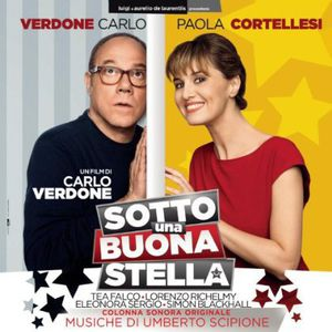Sotto Una Buona Stella (Original Soundtrack) [Import]