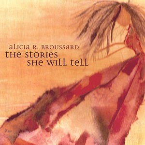 Stories She Will Tell EP