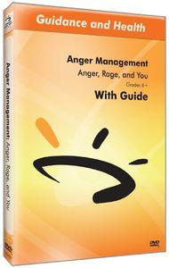 Anger Rage & You
