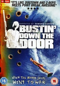 Bustin Down the Door [Import]