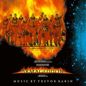 Armageddon: The Score /  O.S.T. [Import]