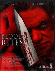 Girls & Corpses Presents Blood Rites