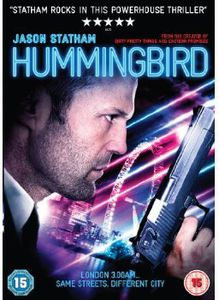Hummingbird [Import]