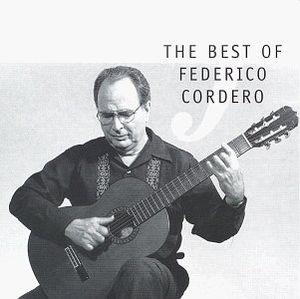 Best of Federico Cordero