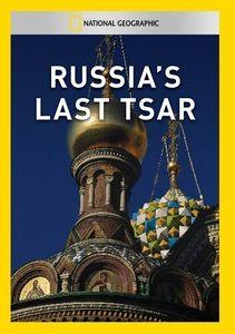 Russia's Last Tsar