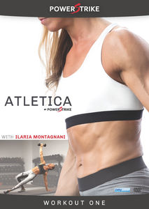 Atletica By Powerstrike, Vol. 1 With Ilaria Montagnani