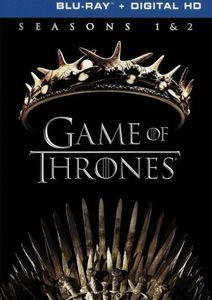 Game of Thrones: Season 1 - 2