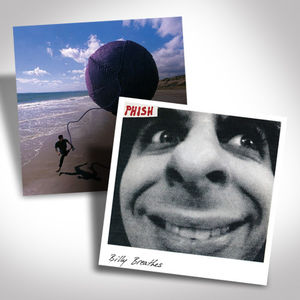 Phish Vinyl Bundle