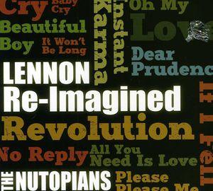 Lennon Re-Imagined