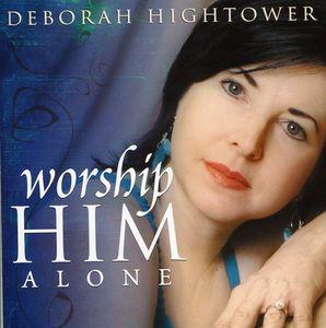 Worship Him Alone