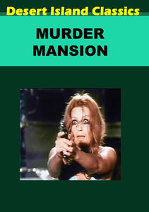 Murder Mansion