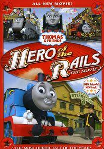 Thomas & Friends: Hero of the Rails: The Movie