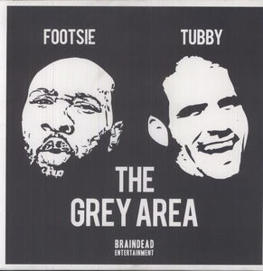 The Grey Area EP