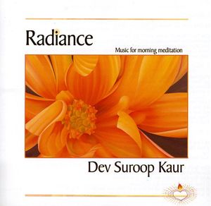 Radiance Music for Morning Meditation
