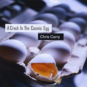 Crack in the Cosmic Egg