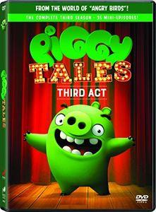 Piggy Tales: Third Act