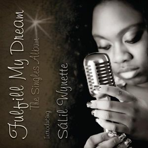 Fulfill My Dream: The Singles Album Introducing Sa