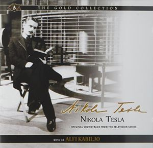 Nikola Tesla (Original Soundtrack) [Import]
