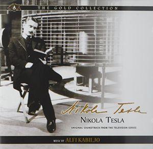Nikola Tesla (Original Soundtrack) [Import]