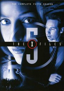 The X-Files: The Complete Fifth Season