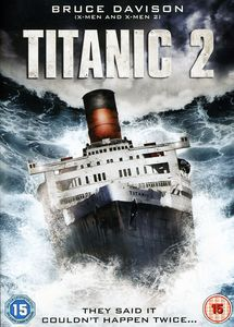 Titanic 2 [Import]