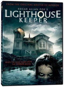 Edgar Allan Poes Lighthouse Keeper
