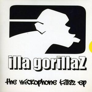 Microphone Killaz