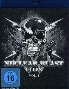 Nuclear Blast Clips 1 [Import]