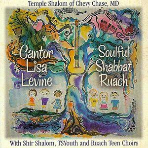 Soulful Shabbat Ruach