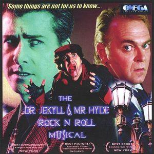 Dr Jekyll & Mr Hyde Rock N Roll Musical