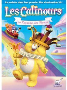 Calinours Les /  Au Royaume Des Rigolos [Import]