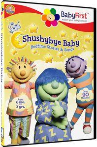 BabyFirst: Shushybye Baby: Bedtime Stories & Songs!
