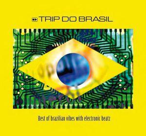 Trip Do Brasil /  Various [Import]