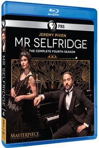 Masterpiece: Mr Selfridge - The Complete Fourth Season