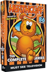 Heathcliff: The Complete Series