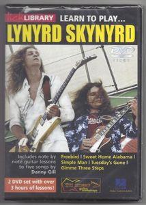 Learn to Play Lynyrd Skynyrd