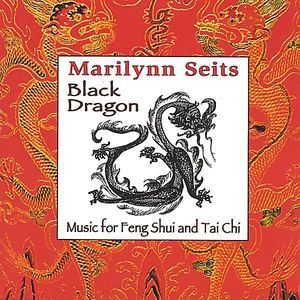 Black Dragon-Music for Feng Shui Tai Chi & Acupunc