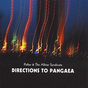 Directions to Pangaea