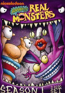Aaahh!!! Real Monsters: Season 1
