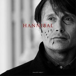 Hannibal: Season 3 - Vol 1 /  O.s.t.