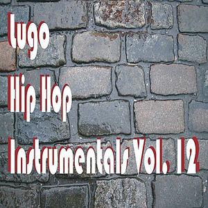 Hip Hop Instrumentals Vol. 12