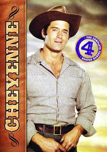 Cheyenne: The Complete Fourth Season