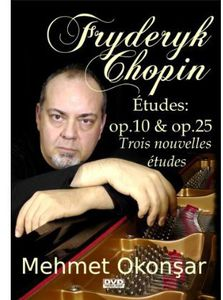 The Complete Chopin Etudes