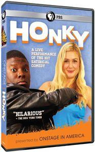 Onstage in America: Honky